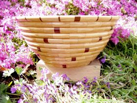 'Basket' Bowl