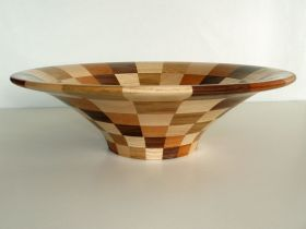 Multi-Block Segmented Bowl